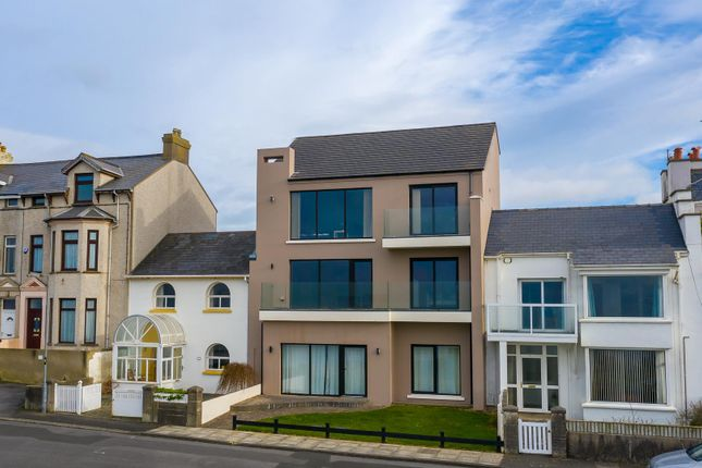 Thumbnail Flat for sale in Apt 3, 14 Heathmount, Portstewart