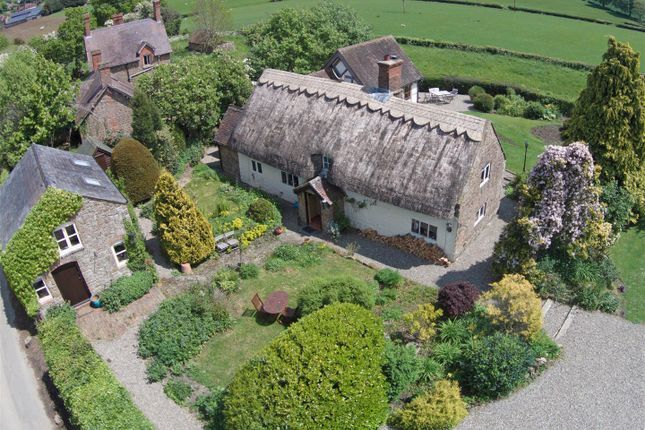 Thumbnail Cottage for sale in Kenley, Shrewsbury