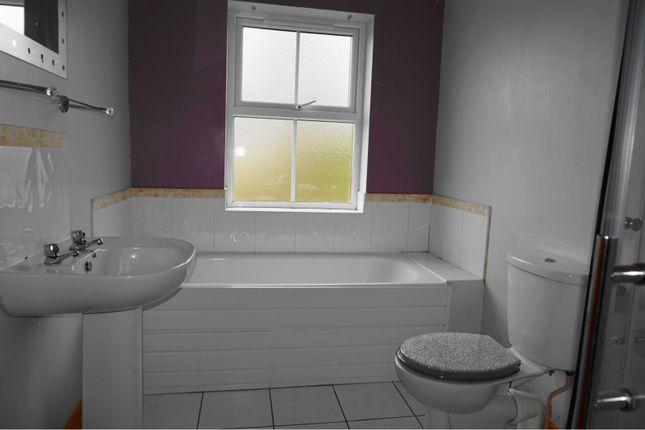 Bathroom of Muckle Hill View, Castlederg BT81