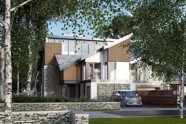 Thumbnail Semi-detached house for sale in Ixworth, 6 Viver Green, Hincaster