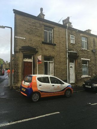 Thumbnail Property to rent in Edward Street, Brighouse