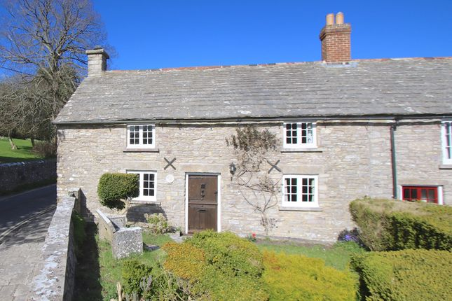 Thumbnail Semi-detached house to rent in West Street, Kingston, Corfe Castle, Wareham