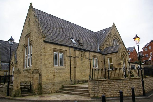 Thumbnail Flat to rent in Apt 15 The Schoolhouse, School St, Bolton