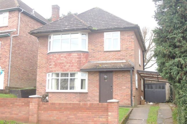 Thumbnail Property to rent in Fitzwilliam Road, Colchester