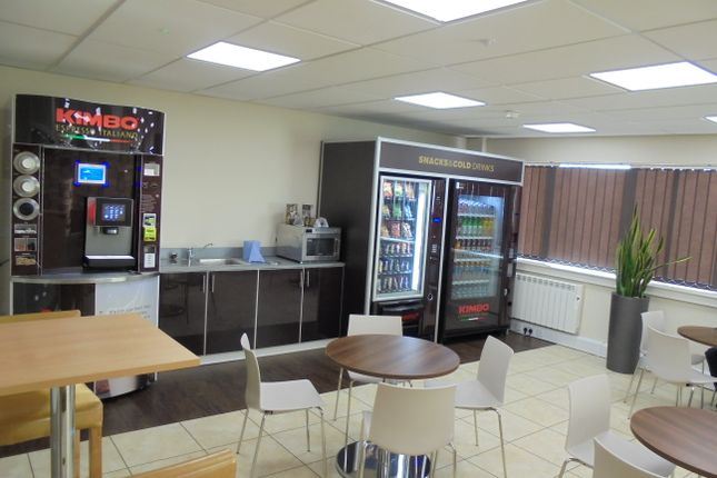 Image of Innovate At The Beehive, Shadsworth Bus Park, Blackburn BB1