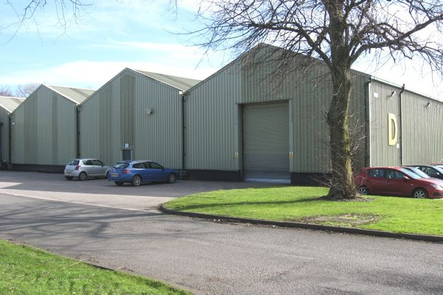 Thumbnail Industrial to let in Kingmoor Park Central, Unit D1, Carlisle
