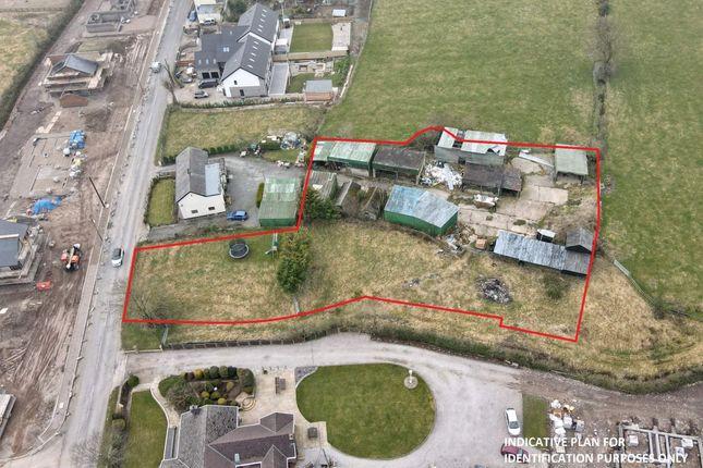 Land for sale in Laburnum Farm, Bartle Lane, Lower Bartle