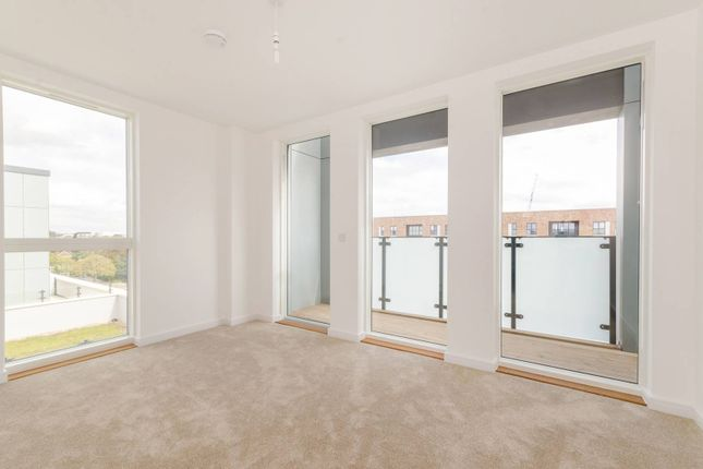 Thumbnail Property for sale in Hopkins Court, Acton