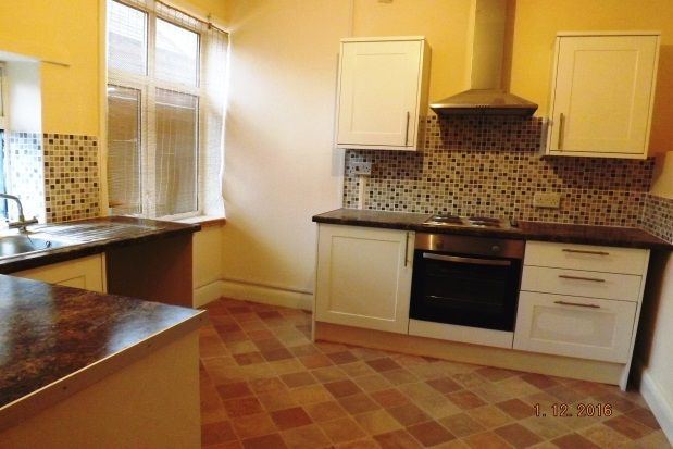 Thumbnail Maisonette to rent in Tower Row, Drummond Road, Skegness