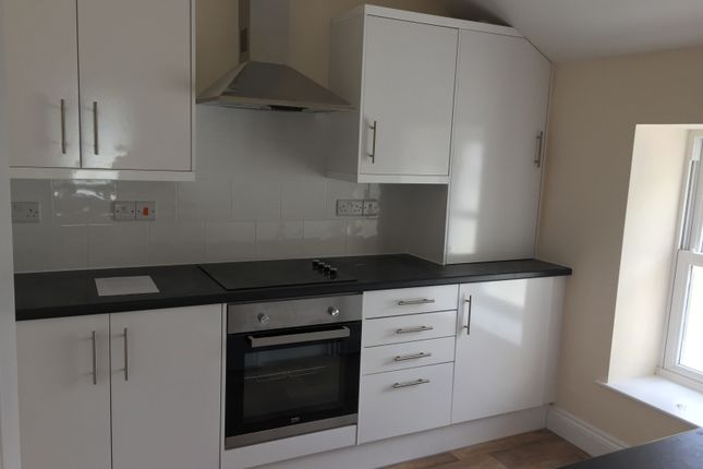 Thumbnail 2 bed flat to rent in Buck's Road, Douglas, Isle Of Man