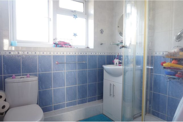 Bathroom of Spencer Road, New Milton BH25