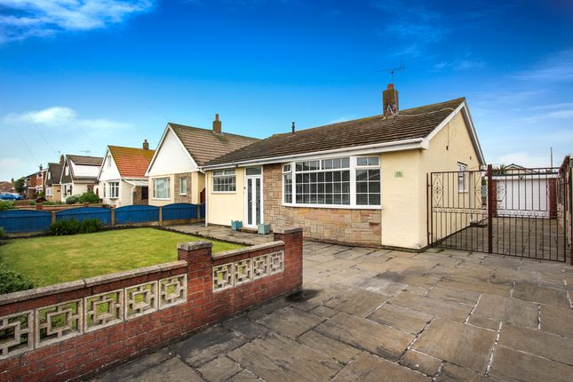 Thumbnail Detached bungalow to rent in Hove Avenue, Fleetwood