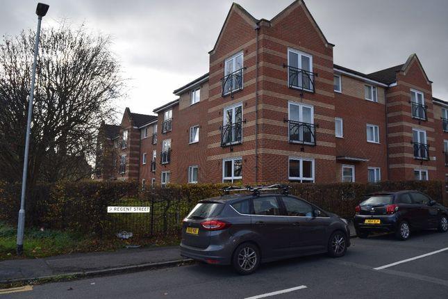 2 bed flat for sale in Regent Street, Smethwick B66