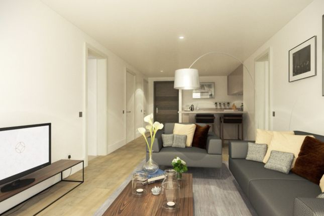 Open Plan Living of Altair, Moss Lane, Altrincham WA15