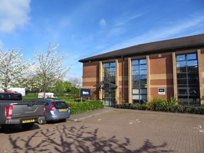Thumbnail Office for sale in Unit 8 Premier Court, Boardman Close, Moulton Park, Northampton