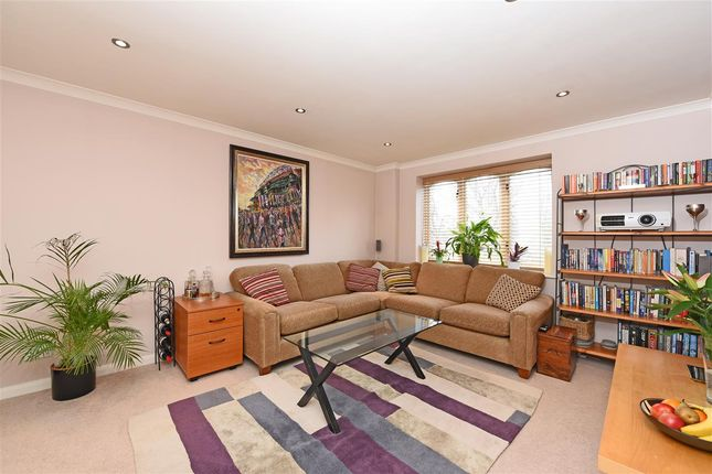 Thumbnail Flat for sale in Burlington Gate, 42 Rothesay Avenue, Wimbledon