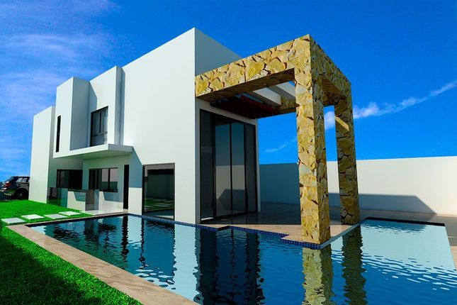 Thumbnail Villa for sale in Torre Del Morro, Torre La Mata, Alicante, Valencia, Spain