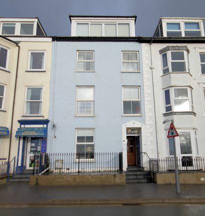 Thumbnail Flat for sale in 11 Glandyfi Terrace, Aberdovey, Gwynedd