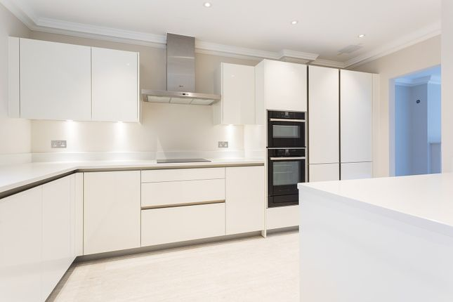 Kitchen of Village Mews, Shirleys Drive, Prestbury, Macclesfield SK10
