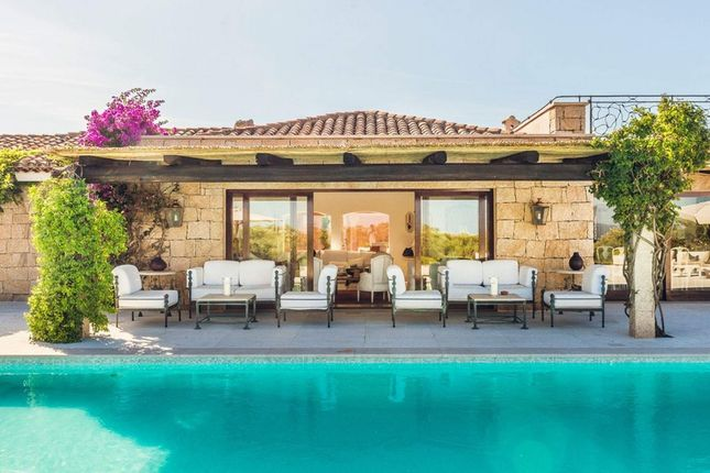 Thumbnail Town house for sale in Complesso Le Pleadi, Porto Cervo