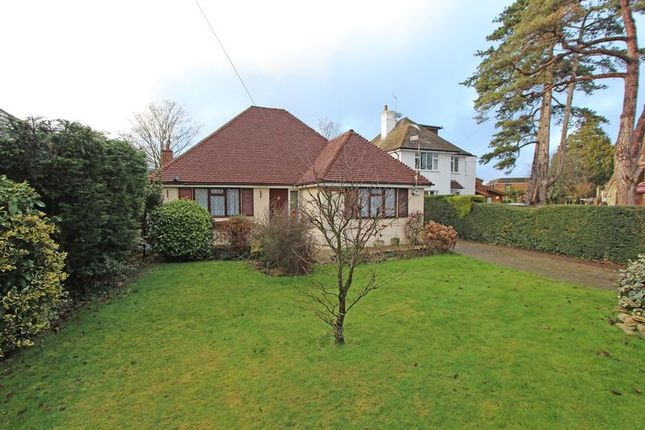 Thumbnail Property for sale in New Road, Hythe, Southampton