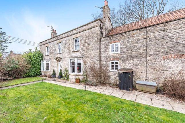 Thumbnail Detached house for sale in Dial Lane, Felton, Bristol