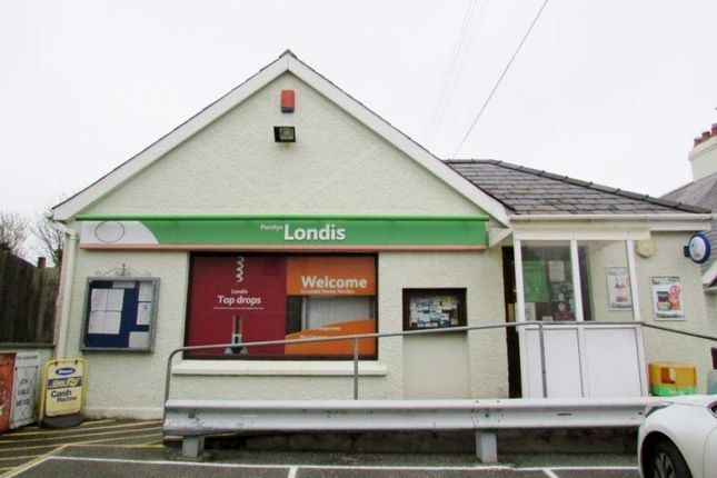 Thumbnail Retail premises to let in Londis Supermarket, Cardigan