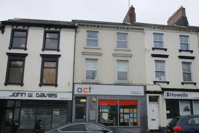 Thumbnail Retail premises to let in Bridge Street, Newport