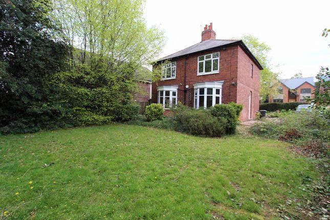 Thumbnail Detached house to rent in Toton Lane, Stapleford