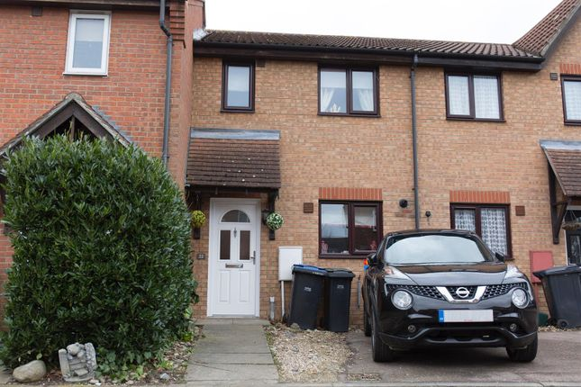 Thumbnail Property for sale in Coalport Close, Church Langley, Harlow