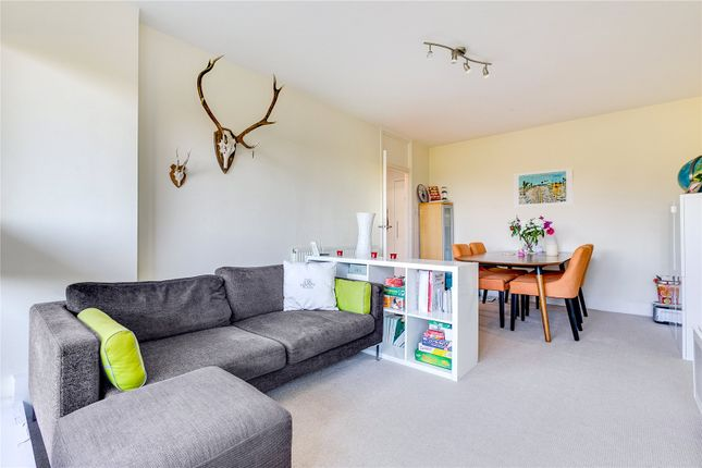 Thumbnail Flat to rent in Hillcrest, 51-57 Ladbroke Grove, London