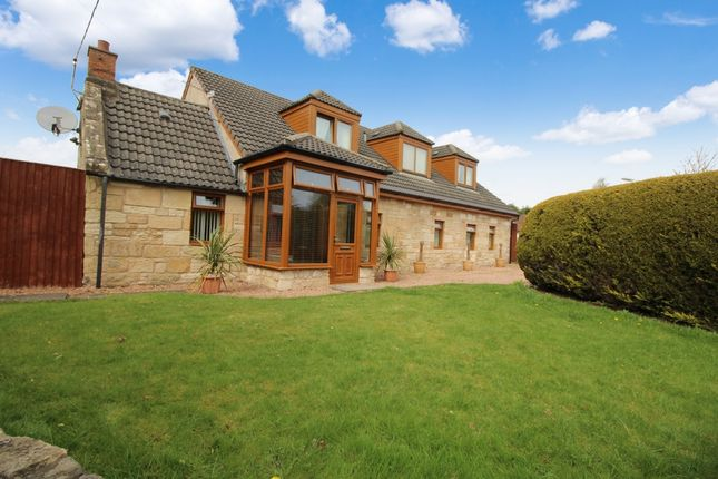Thumbnail Terraced house for sale in Quarry Road, Cupar Muir