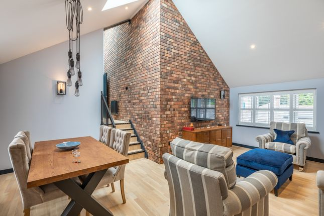 Thumbnail Detached house for sale in Les Amballes, St. Peter Port, Guernsey