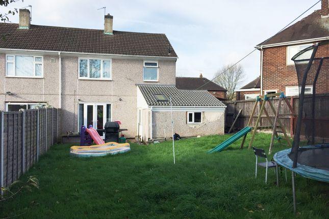 New Homes In Chaddesden