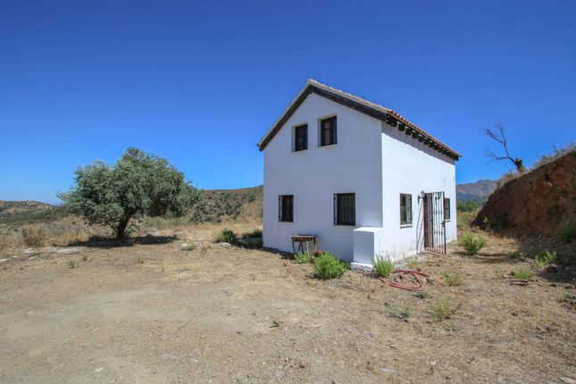 2 bed detached house for sale in Monda, Málaga, Andalusia, Spain