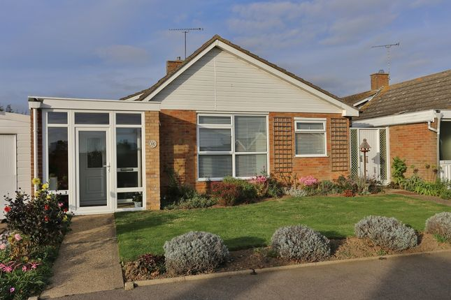 Thumbnail Detached bungalow for sale in Rydal Avenue, Old Felixstowe, Felixstowe