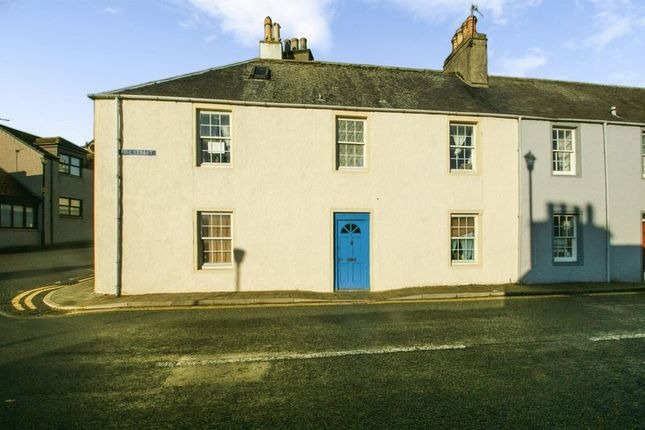 Thumbnail Terraced house for sale in Fife Street, Banff