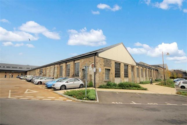Thumbnail Flat for sale in Chain Testing House, Firefly Avenue, Rodbourne, Swindon