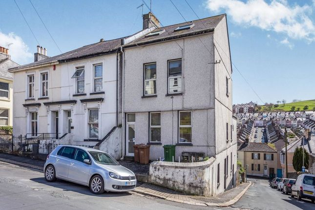 Thumbnail Flat for sale in Alexandra Road, Ford, Plymouth