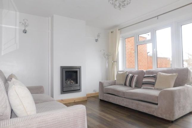 Thumbnail Terraced house for sale in Chaplin Road, Wembley, Middlesex