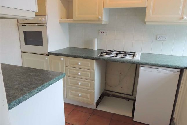 Kitchen of George Street West, Offerton, Stockport SK1