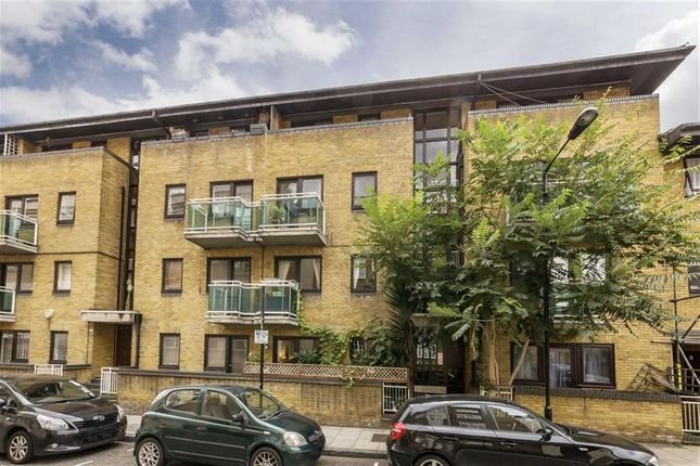 Thumbnail Flat for sale in St. Mary Graces Court, Cartwright Street, London