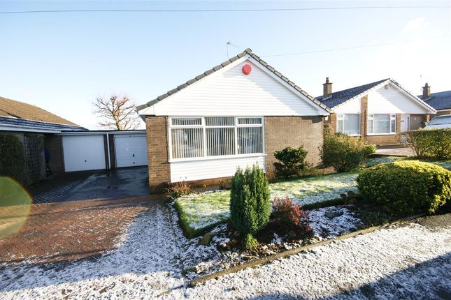 Thumbnail Bungalow for sale in Lyndhurst Avenue, Brighouse