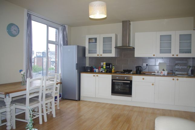 Thumbnail Flat to rent in Parade Terrace, West Hendon Broadway, London