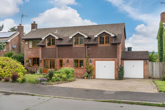 Thumbnail Detached house for sale in Asher Reeds, Langton Green, Tunbridge Wells