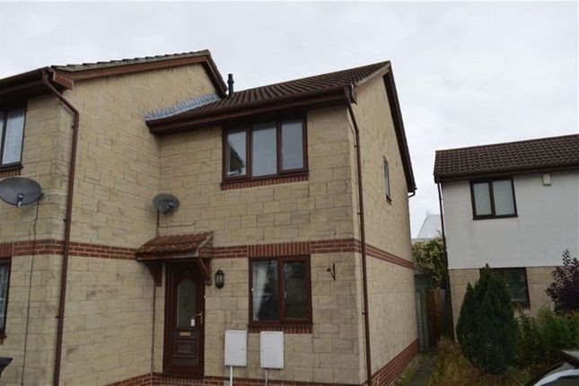 Thumbnail Property to rent in Appletree Court, Worle, Weston Super Mare
