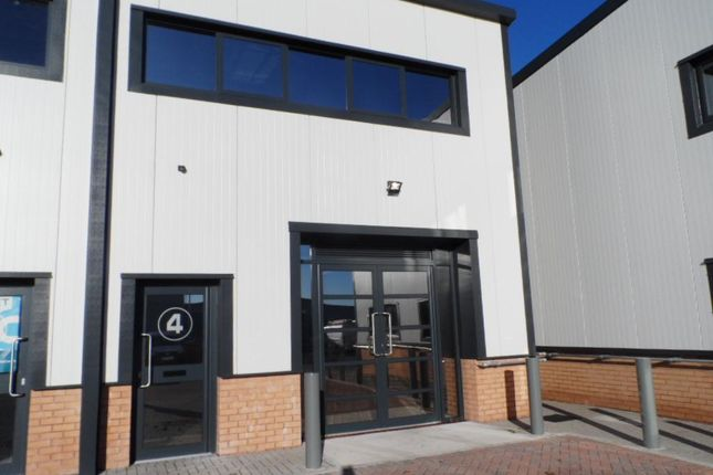 Thumbnail Office to let in Juniper Court - Whitehills, Blackpool