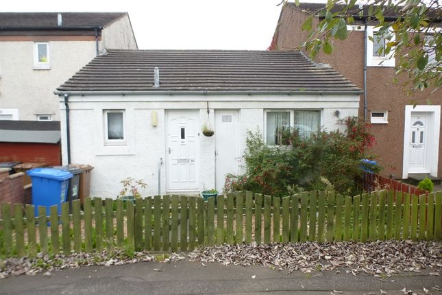 Thumbnail End terrace house for sale in Campsie Avenue, Bourtreehill South, Irvine