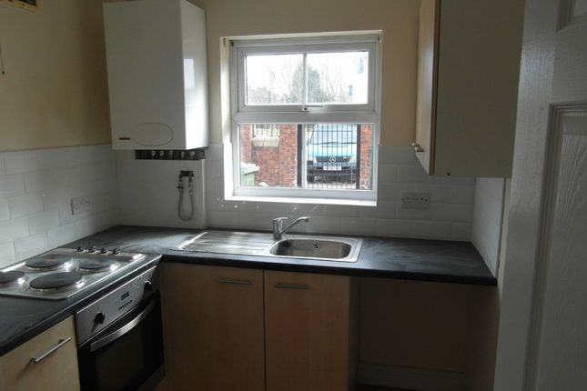 Thumbnail Terraced house to rent in Barnsley Road, Moorthorpe, South Elmsall, Pontefract