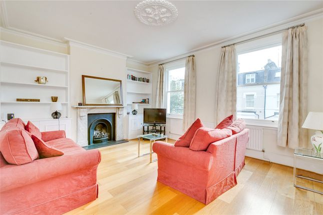 Thumbnail Flat to rent in St Maur Road, Fulham, London